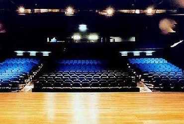 Teatro do Sesi - SP