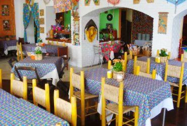 Café do Alto - Leblon