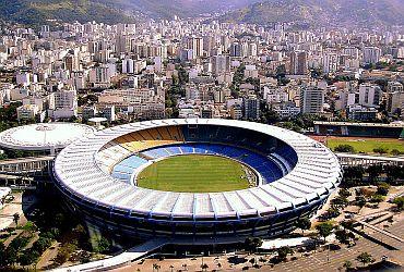 Complexo do Maracanã
