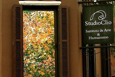 StudioClio - Instituto de Artes e Humanismo