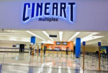 Cineart Del Rey