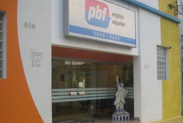 PBF - Vila Maria