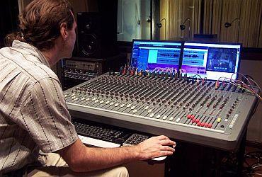 Academia de Áudio