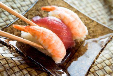 Restaurante Honshu