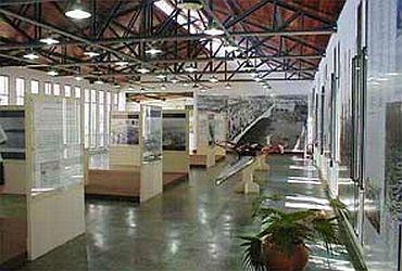 Museu do Tietê