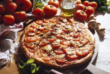 Delícia de Pizza Panamby