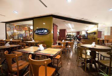 Choperia Almanaque e Espaço Gourmet - Shopping Cidade