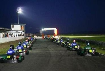 Kartódromo Premium-Interlagos