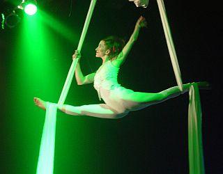 Viagens: Circo Vox - Lona Fixa