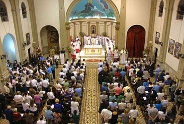 Paróquia Santo Antônio do Limão