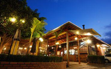 Clube do Churrasco - Butantã