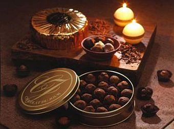 Chocolat Du Jour - Itaim