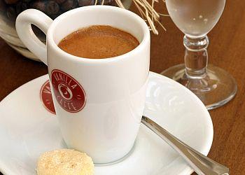 Vanilla Caffè - Tatuapé