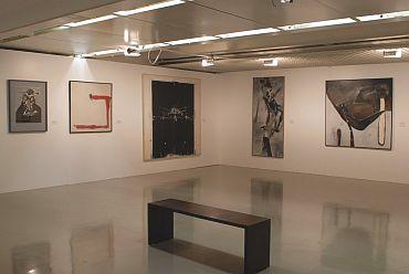 Galeria de Arte do SESI-SP