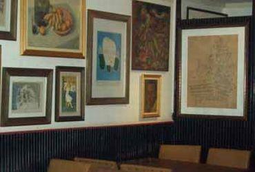 Bar do Museu