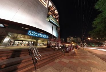 Bourbon Shopping - Pompeia