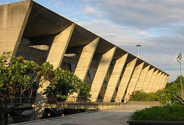 Museu de Arte Moderna - MAM