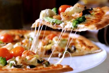 Luamar Pizzas