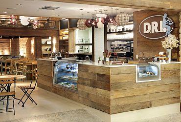 Restaurante D.R.I.