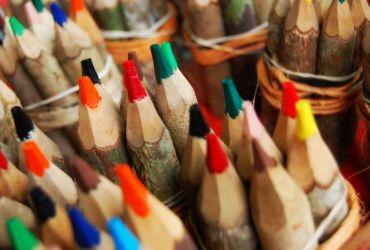 Escola de Educação Infantil ABC Colorido