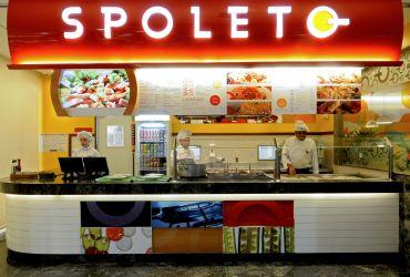Spoleto - Shopping Metrô Tatuapé