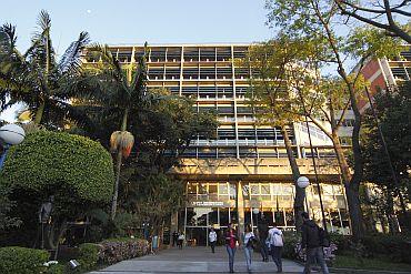 Universidade São Judas Tadeu - Mooca