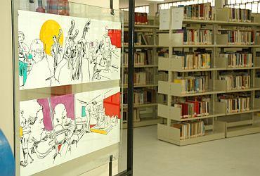 Biblioteca Cassiano Ricardo