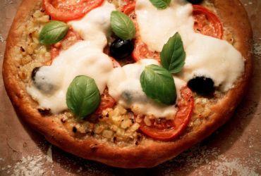 Balcão da Pizza