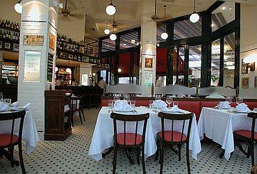 CT Brasserie