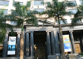 CAIXA Cultural São Paulo