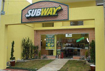 Subway - Pinheiros