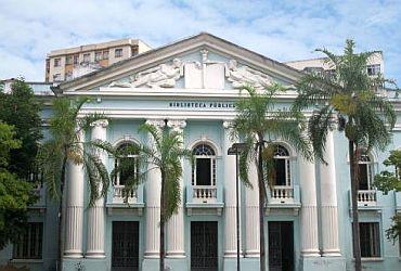 Biblioteca Pública de Niterói
