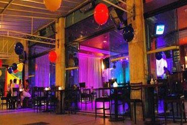 Cânter Bar