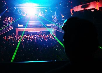 Bubu Lounge Disco