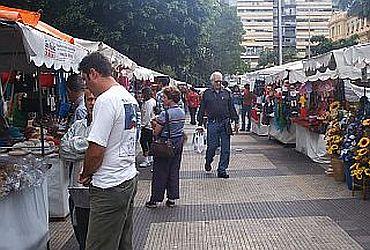 Feira da Praça da República