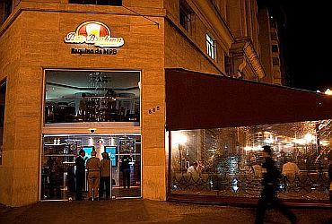 Bar Brahma Centro