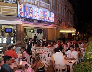Pizzaria Guanabara - Lapa