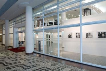 CAIXA Cultural - Galeria Vitrine Paulista