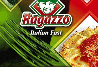 Restaurantes: Ragazzo - Jardins