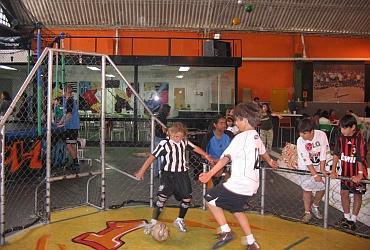 Kick Futebol Clube