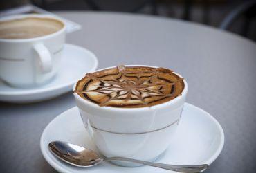 Due Café - MHS