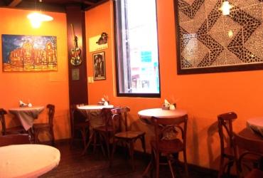 Café do StudioClio