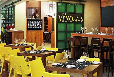VinoClub Bistrô - Shopping da Gávea