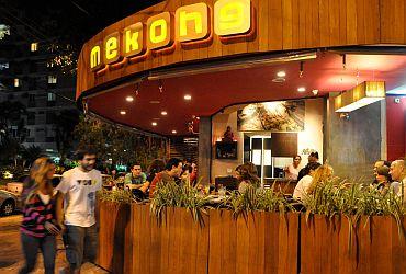 Restaurantes: Mekong