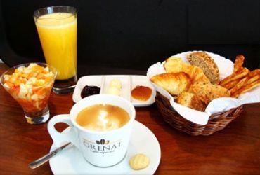 Grenat Cafés