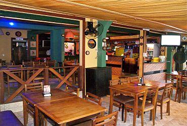 Brasileirão Bar