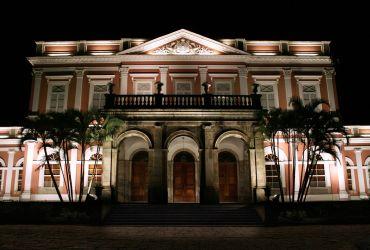 Museu Imperial - Petrópolis