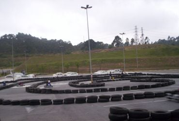 Speed Race Kart