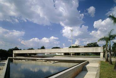 Arte: MuBE - Museu Brasileiro da Escultura
