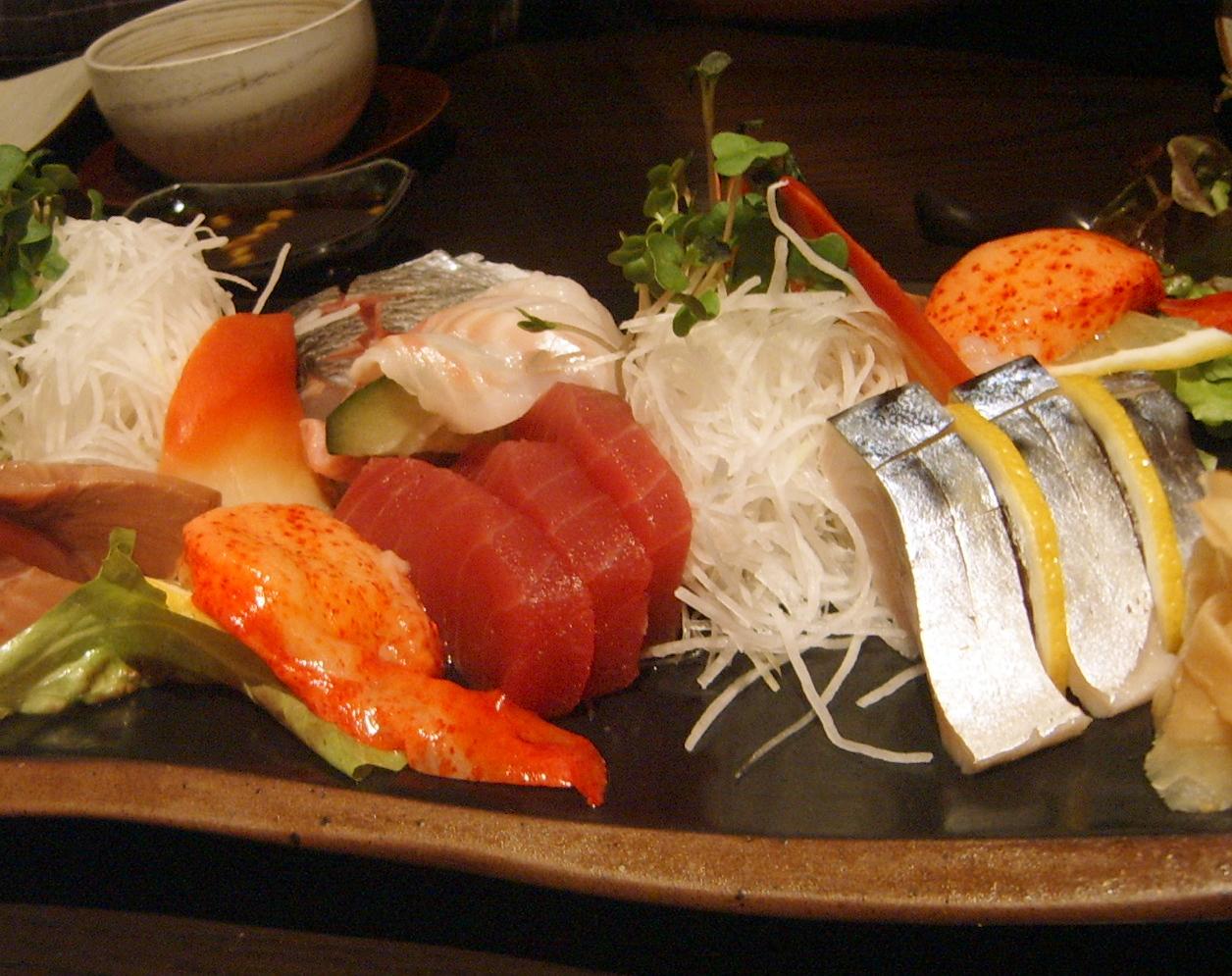 Ito Sushi Bar